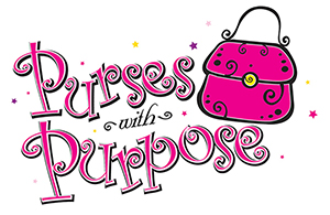 Purses with Purpose
