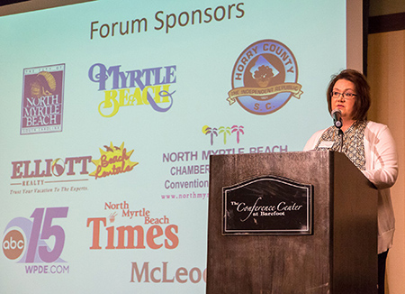 Community Forum on Human Trafficking