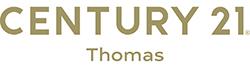 CENTURY 21 Thomas Logo