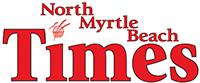 North Myrtle Beach Times Logo